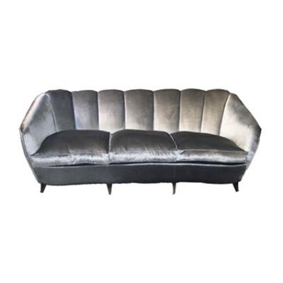 divano argento