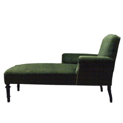 Chaise longue '900