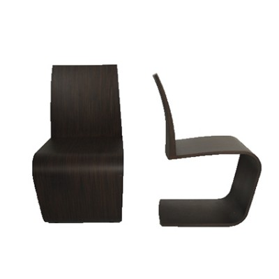 sedie di legno