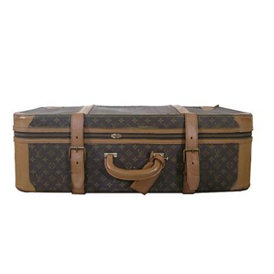 Vintage Louis Vuitton semi soft Luggage big