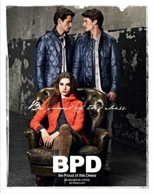 campagna stampa BPD