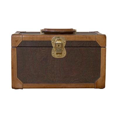 Vintage Etro Beauty Case